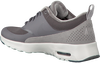 Grijze NIKE Sneakers AIR MAX THEA LX WMNS - small