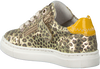 Gouden DEVELAB Lage sneakers 41840  - small