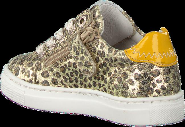 Gouden DEVELAB Lage sneakers 41840  - large