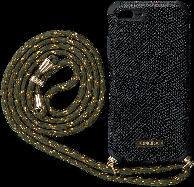 Groene OMODA Telefoonkoord 7+/8+ IPHONE KOORD - large