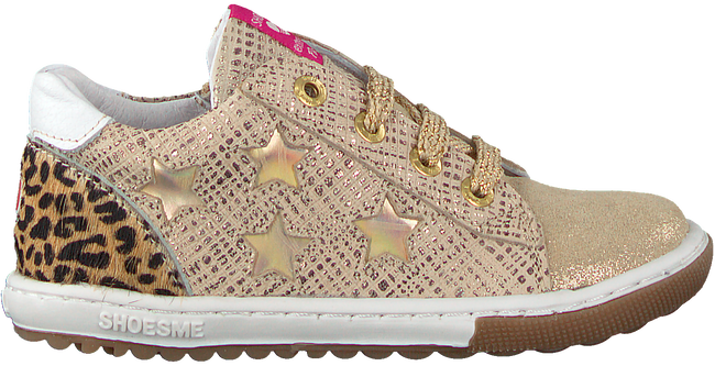 Gouden SHOESME Lage sneakers EF20S032  - large