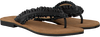Zwarte LAZAMANI Slippers 33.680  - small