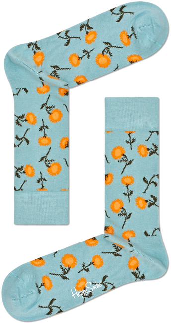 HAPPY SOCKS Sokken SUNFLOWER - large