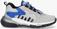 Grijze BRAQEEZ Lage sneakers GIO GENNA  - medium