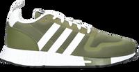 Groene ADIDAS Lage sneakers MULTIX  - medium