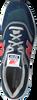 Blauwe NEW BALANCE Lage sneakers CM997  - small