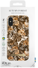 Bruine IDEAL OF SWEDEN Telefoonhoesje FASHION CASE IPHONE X/XS - small