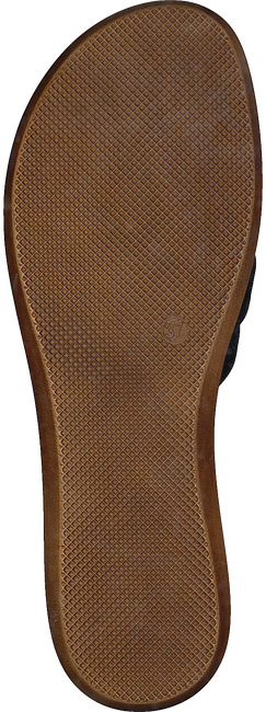 Zwarte OMODA Slippers AS06  - large