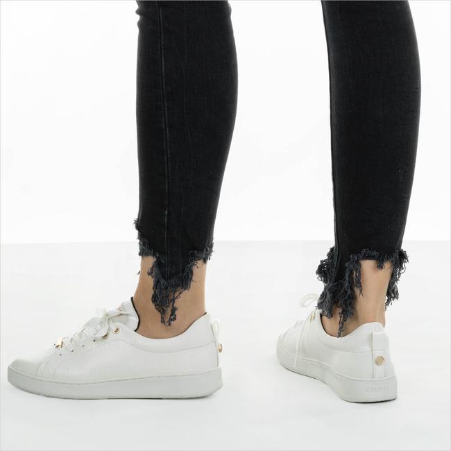 Witte CRUYFF Sneakers SYLVA - large