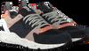 Blauwe P448 Sneakers ALEX  - small