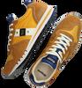 Gele BLAUER Lage sneaker QUARTZ01 - small