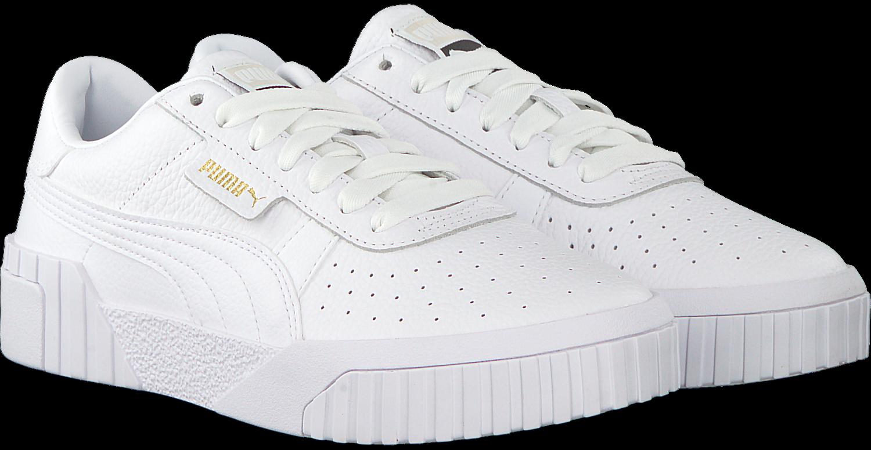 Paarse PUMA Sneakers CALI WN'S | Omoda