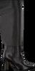 Zwarte NOTRE-V Lange laarzen AH210  - small