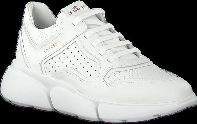 Witte COPENHAGEN FOOTWEAR Lage sneakers CPH411  - large