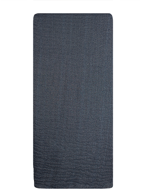 Blauwe A-ZONE Sjaal 7.73.900 - large