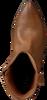 Cognac VIA VAI Enkellaarsjes BLAKE CAPITAL - small