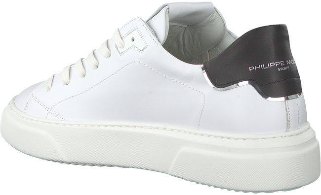 Witte PHILIPPE MODEL Lage sneakers TEMPLE  - large