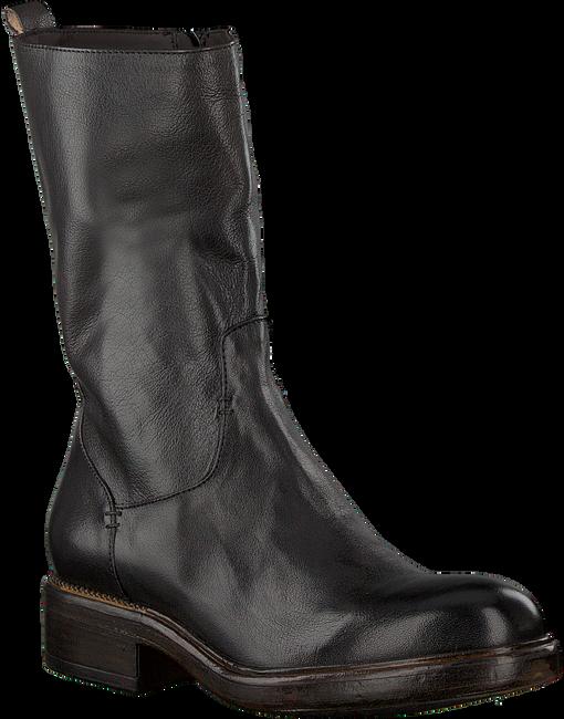 Zwarte WALK IN THE PARK Hoge laarzen BL-1  - large
