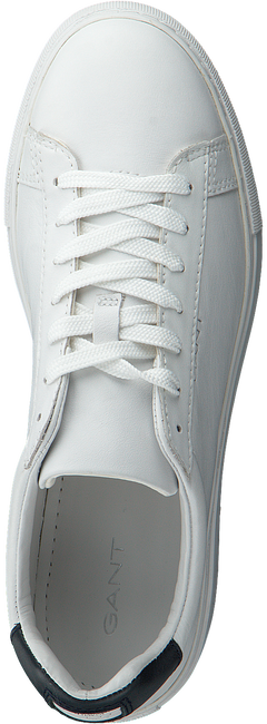 Witte GANT Sneakers DENVER  - large