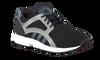 Zwarte ADIDAS Sneakers RACER LITE KIDS  - small