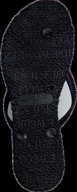 Zwarte ILSE JACOBSEN Slippers CHEER  - large