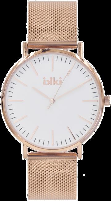 Roségouden IKKI Horloge DANNY - large