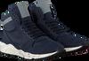 Blauwe OMODA Sneakers 536  - small