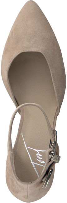Beige TORAL Pumps 10614 - large