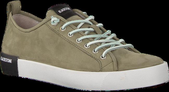 Groene BLACKSTONE Sneakers PM66 - large