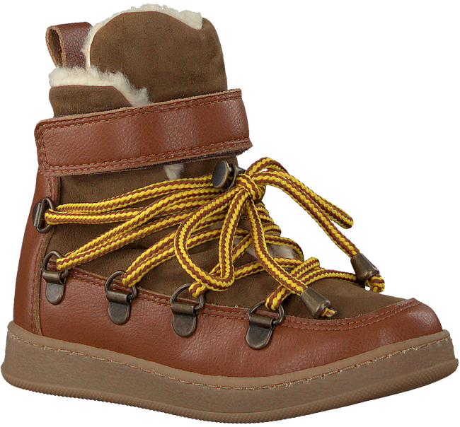 Bruine BEAR & MEES Veterboots B&M SNOWBOATS  - large