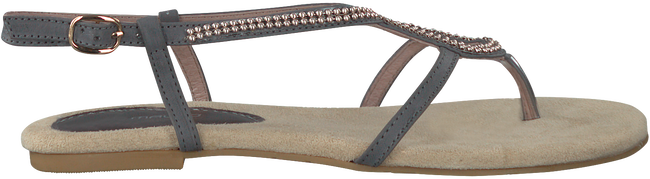 Grijze MALUO Sandalen 4758-BRO-16  - large