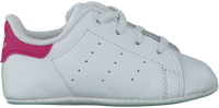 Witte ADIDAS Babyschoenen STAN SMITH CRIB  - medium