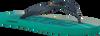 Groene VINGINO Slippers OLAF  - small