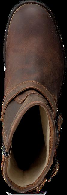 Bruine OMODA Enkelboots 80074  - large