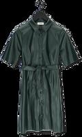 Groene MODSTRÖM Mini jurk MARRY DRESS