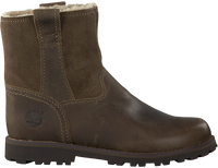 Groene TIMBERLAND Enkelboots CHESTNUT RIDGE WARM M  - medium