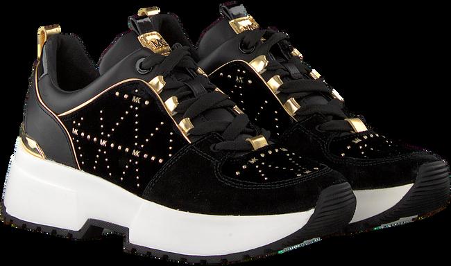 Zwarte MICHAEL KORS Sneakers COSMO TRAINER  - large