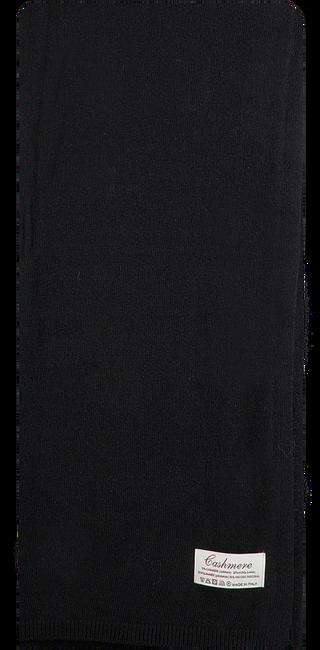 Zwarte TEATRO Sjaal CASSY  - large