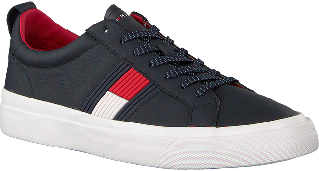 Blauwe TOMMY HILFIGER Sneakers FM0FM01712 - large