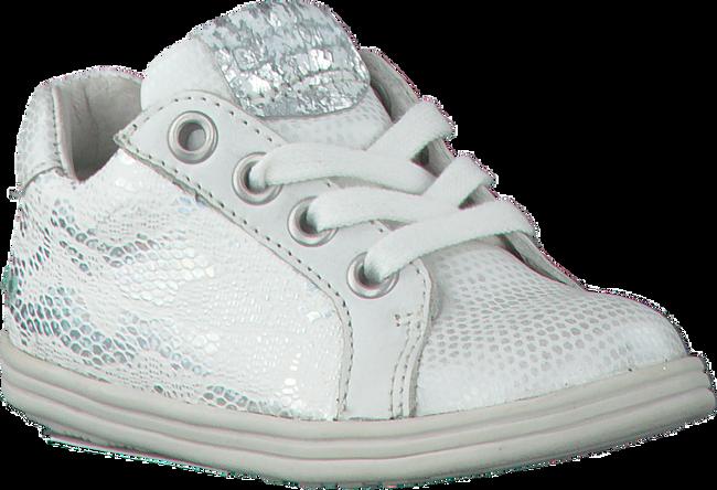 Zilveren BUNNIES JR Sneakers SUZI STOER - large