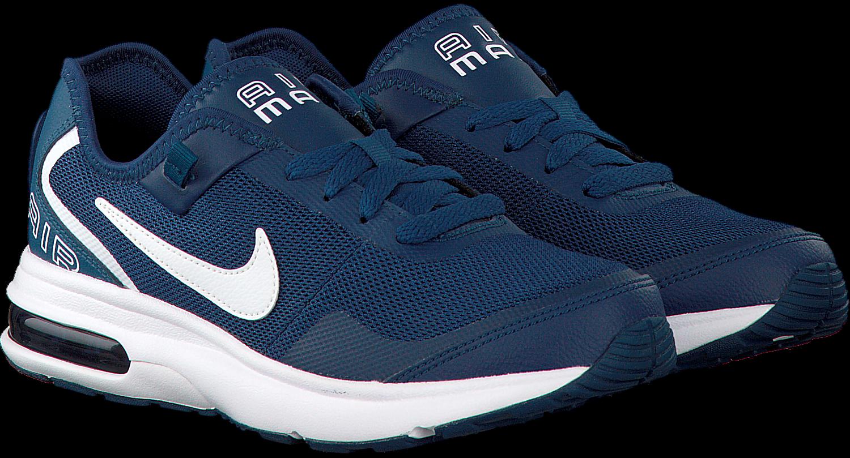 528776e6797 Blauwe NIKE Sneakers AIR MAX LB (GS) - Omoda.nl