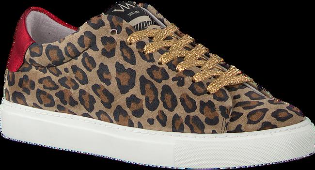 Beige VIA VAI Sneakers 5014100 - large