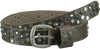 Grijze LEGEND Riem 25071 - small