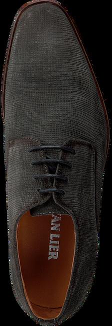 Grijze VAN LIER Nette schoenen 96000  - large