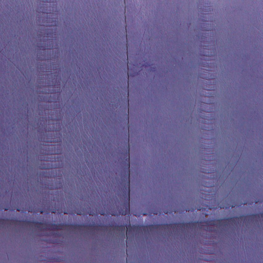 Paarse BECKSONDERGAARD Portemonnee HANDY  - larger
