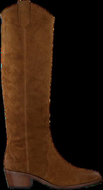 Cognac NOTRE-V Lange laarzen BY6205X  - large