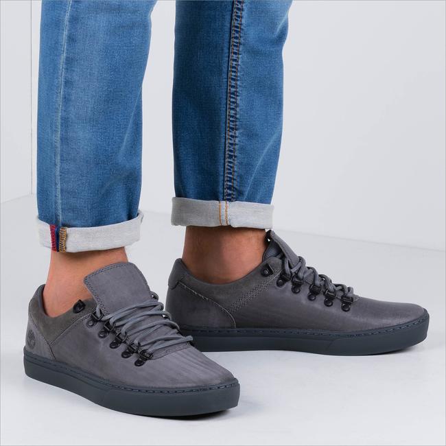 Grijze TIMBERLAND Sneakers ADV 2.0 CUPSOLE ALPINE OX  - large