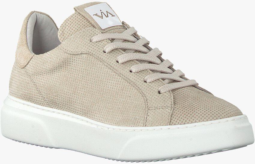 Beige VIA VAI Lage sneakers JUNO  - larger