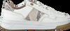 Witte BULLBOXER Lage sneakers ALQ000E5L  - small