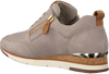 Taupe GABOR Lage sneakers 431  - small